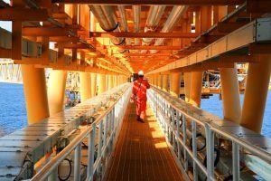 Vagas de emprego offshore DrillShip e Jack Up,
