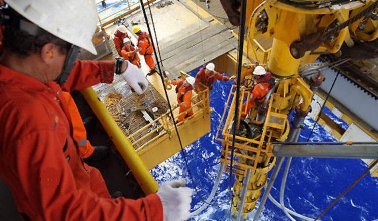 vagas de emprego offshore em multinacional