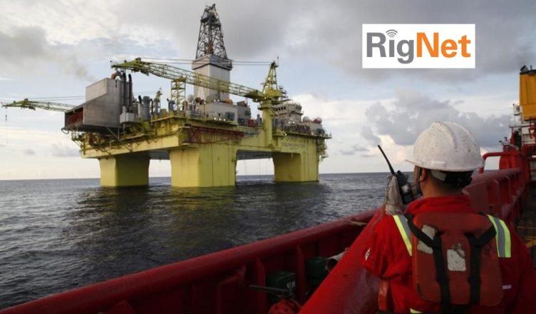 RigNet Macaé vagas offshore