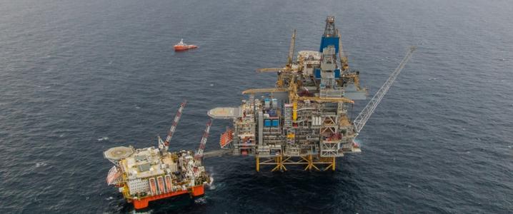 offshore projetos petróleo e gás rio de janeiro