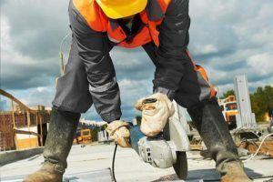 vagas de emprego construção civil Alfa Engenharia