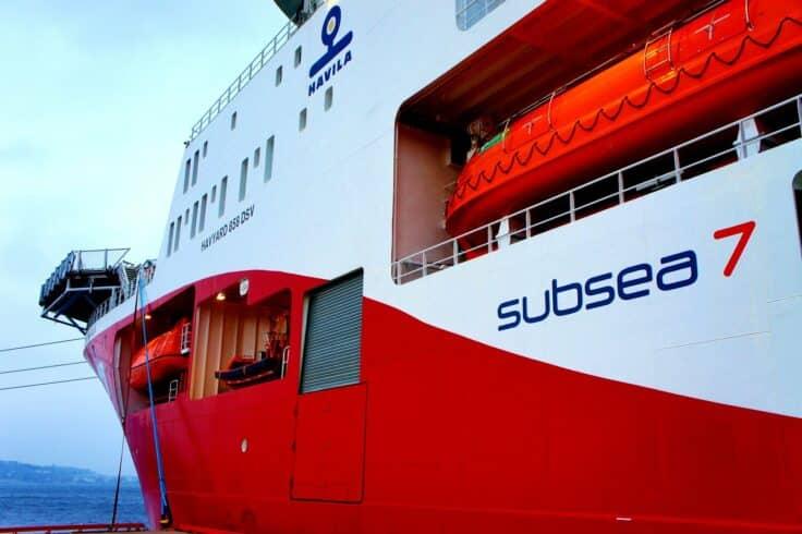 vagas de emprego estágio Rio Subsea