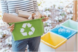 sustentabilidade lixo planeta tecnologia