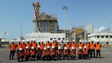 UTE Porto de Sergipe I será a maior usina termoelétrica em operação do Brasil