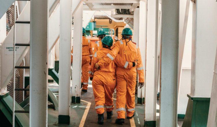 vagas de emprego para técnicos para atividades offshore