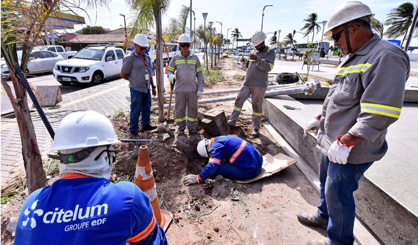 vagas de emprego Rio de janeiro para auxiliares, eletricistas e assistentes