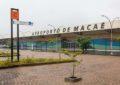 Aeroporto de Macaé com vagas de emprego