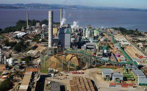 Muitas vagas disponíveis em fábrica de celulose no Rio Grande do Sul