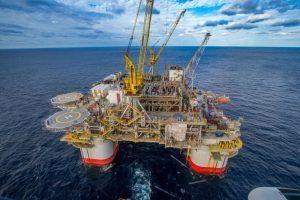 Chevron Subsea 7 Golfo do México