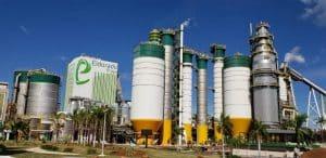 Complexo industrial Eldorado está com muitas vagas de emprego abertas para Mato Grosso de Sul e São Paulo