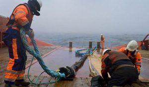 Acabaram de sair vagas de emprego para atividades offshore em embarcações PSV, ORSV e AHTS