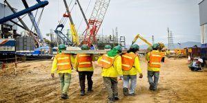 Muitas vagas de emprego na Babcock International para atender projetos na construção civil e outros setores
