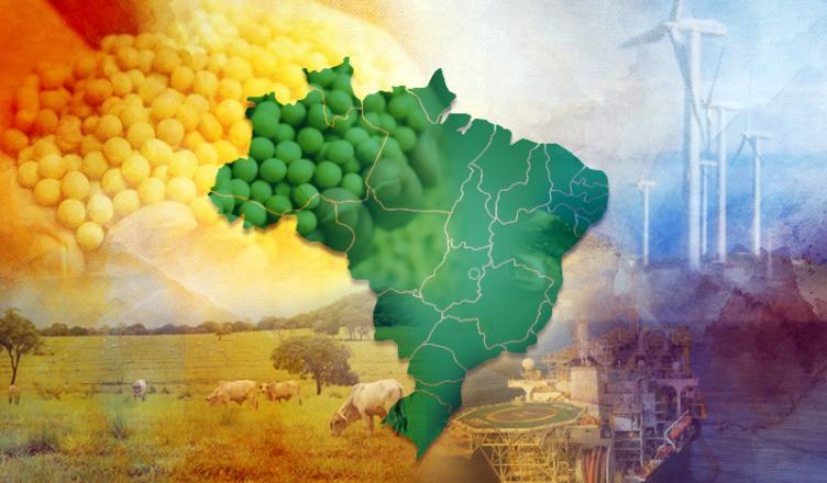 Economia Brasil Empregos Empresa Projeto Reforma