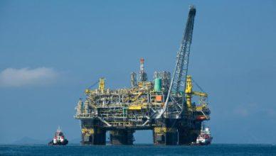 Empresas estrangeiras estudam a compra do Polo Garoupa da Petrobras na Bacia de Campos