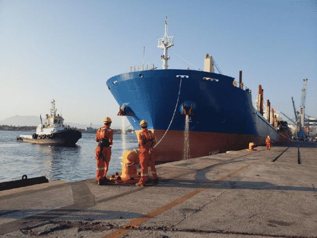 Empresa do setor naval contrata candidatos com ensino médio completo para manutenção offshore