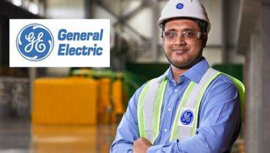 A gigante GE está com vagas de estágio disponíveis em todo o Brasil para estudantes de nível superior