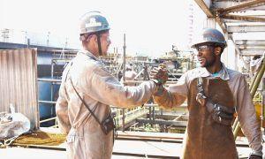 Novas vagas de emprego offshore em Macaé para técnicos na Imetame