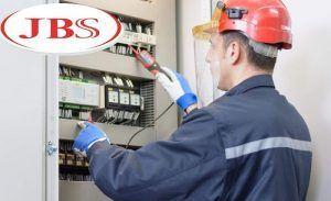 Vagas de emprego para Eletricista na JBS com atuação no setor de manutenção