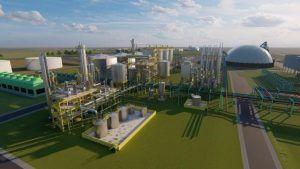 Manaus impulsionada por 36 mil vagas de trabalho em 3 usinas aprovadas para construção