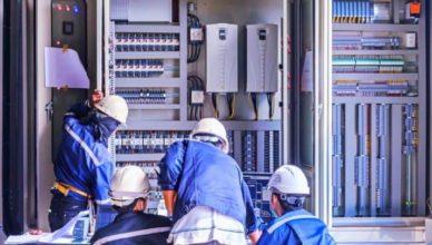 mpresa de engenharia de manutenção industrial com vagas de emprego para atender novo contrato em Alphaville