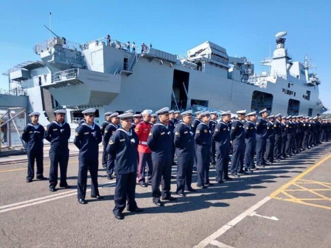 Marinha do Brasil anuncia 900 vagas para aprendiz de marinheiro em 2020