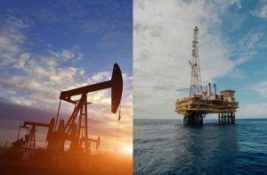 NE com vagas para técnicos e outras funções em atividades offshore e onshore