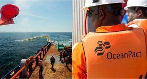 Vagas marítimas para início IMEDIATO em embarcação de suporte à plataforma offshore