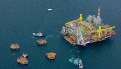 Ocyan desenvolve soluções integradas para o mercado de construção submarina