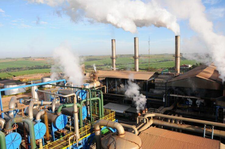 Pará vagas de trabalho açúcar etanol
