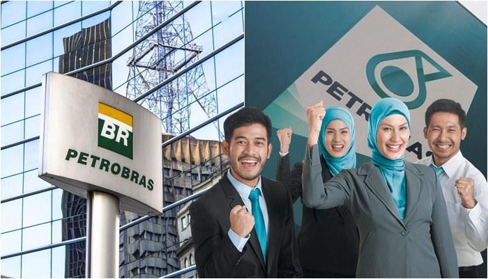 Petrobras Petronas venda Malásia venda