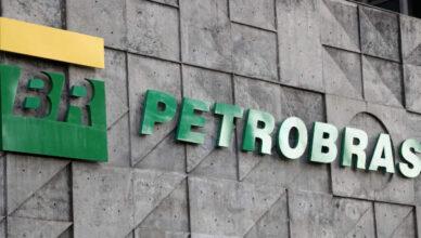 Petrobras acionista lucrativa