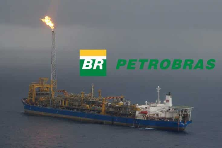 Petrobras divulga teaser de E&P na Bacia de Pelotas
