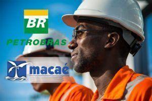 Petrobras macaé investimentos petróleo campos maduros
