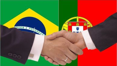 Portugal brasileiro vagas de emprego 100 visto Lisboa viagem