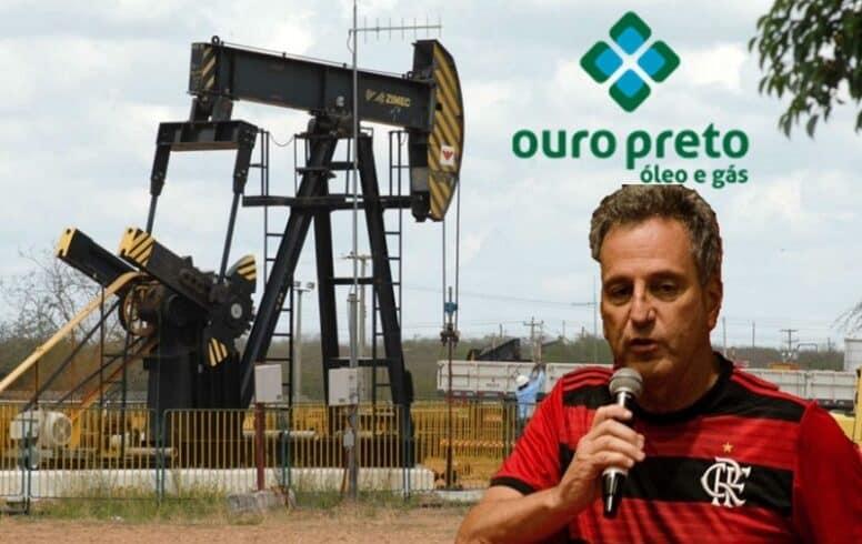 Empresa de petróleo e gás do presidente do Flamengo, Rodolfo Landim, está a um passo da venda para a Starboard