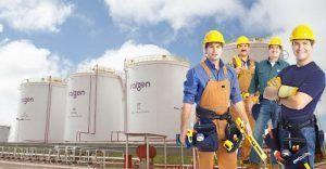 Empresa da marca Shell está com vagas para Soldadores, Eletricistas, Auxiliares e demais profissionais