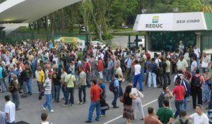 MPF pede paralisação parcial da Reduc e pagamento de R$ 50 mi pela Petrobras