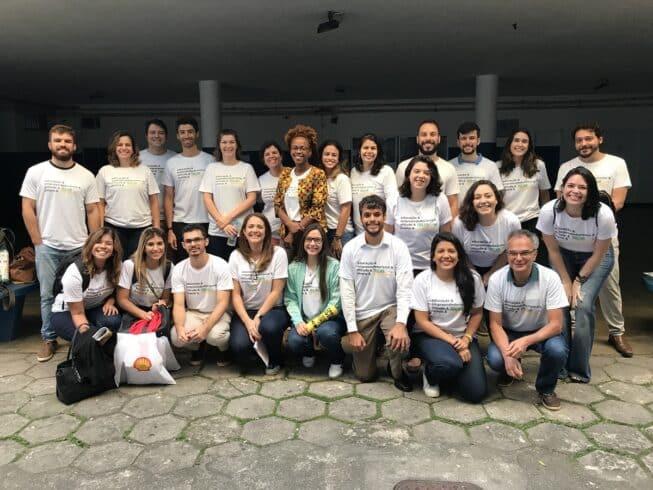 Rio de Janeiro escolas públicas empreendedorismo