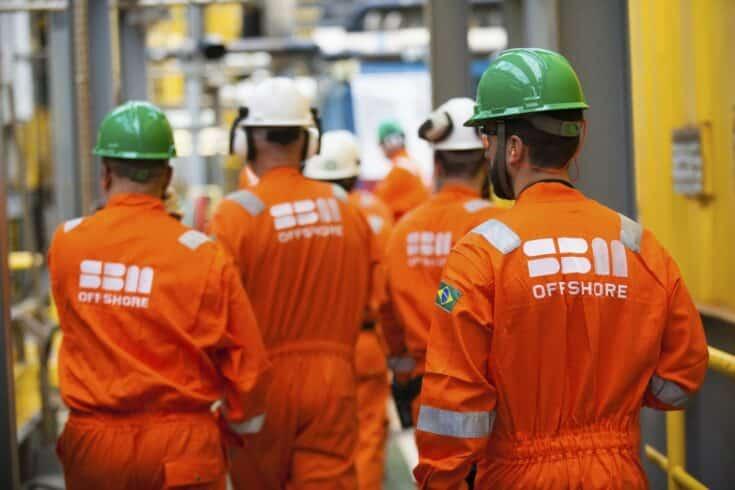 SBM Offshore vagas de emprego para técnicos de todas as áreas para atividades em Navio Tanque