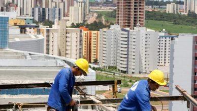 Salvador Contrução Civil obras empregos vagas