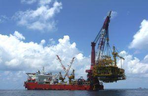 Sapura Brasil offshore contrato perfuração
