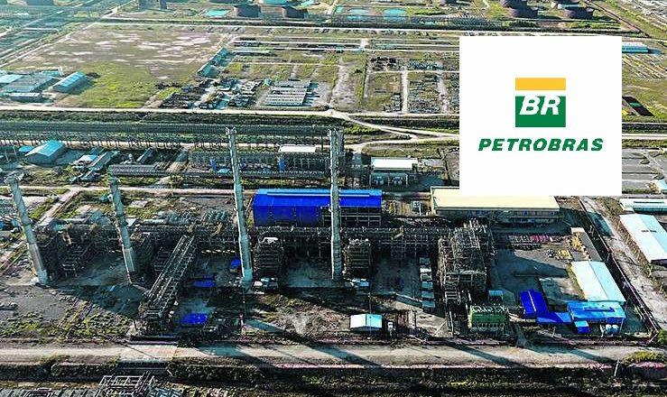 Petrobras Comperj Itaboraí Reduc