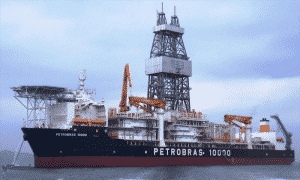 Petrobras faz mais uma descoberta de petróleo em Sergipe, Alagoas