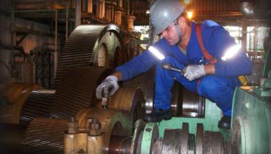 Vagas de emprego para Técnicos em Mecânia e Elétrica em indústria de Volta Redonda