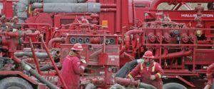 Halliburton contrata técnicos no RN