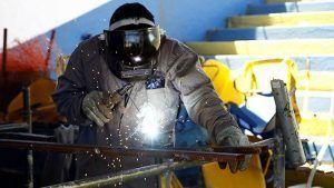 Soldadores, Caldeireiros e mais profissionais da área de modificação e reparos são requisitados pela SUBTEC