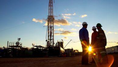 Vaga de emprego para supervisor de produção de petróleo onshore