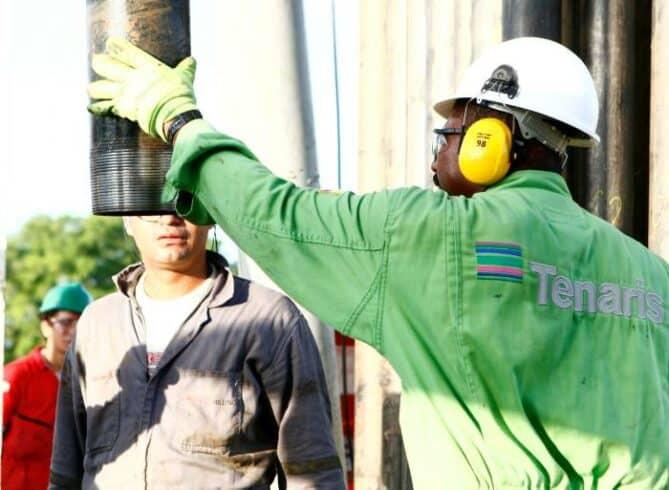 Tenaris divulga vagas de emprego para soldador, caldeireiro, operador e mais com atuação em SP