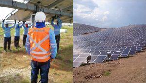 Vagas de emprego Construção Civil Ceará Projeto Fotovoltaico
