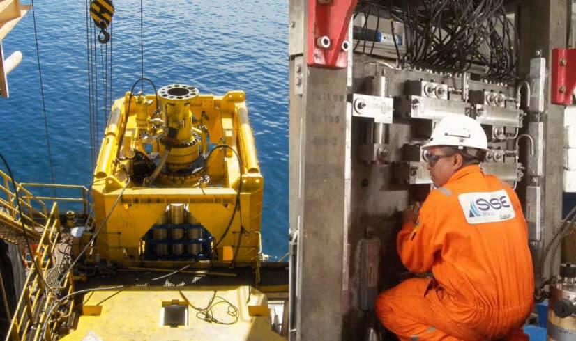 Vagas de emprego offshore para contrato de Subsea anunciadas hoje pela empresa SSE do Brasil